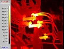 Vendo Domínio Análise Termográfica Termografia Preditiva