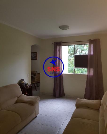 Apartamento - Ap01795 - 33111768