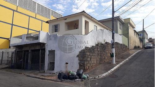 Venda Casa São Paulo Vila Mirante - C91