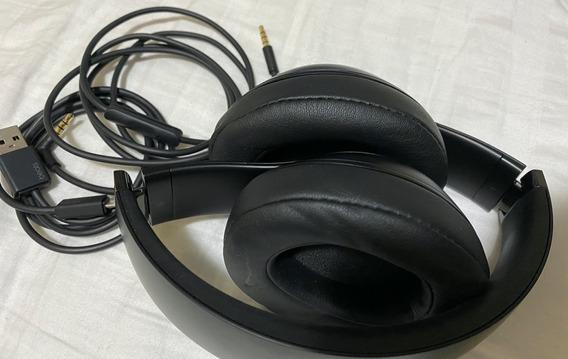 Beats Studio 3 - Wireless - Impecavel