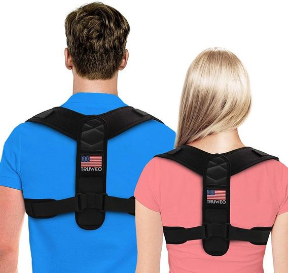 Soporte Para La Parte Superior De La Espalda Transpirable