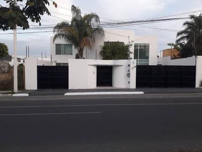 Casa En Venta En San Francisco, Juriquilla. Espectacular !