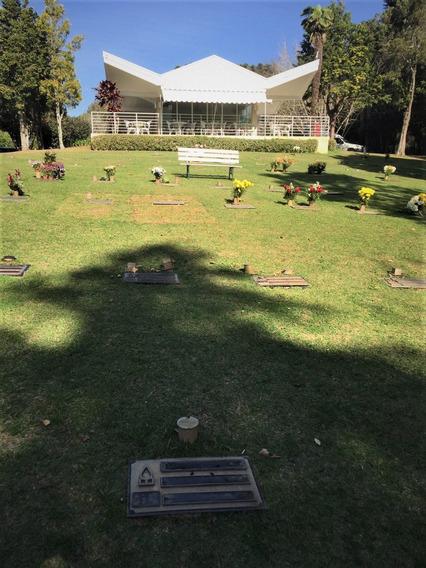 Jazigo Cemitério Parque Iguaçu - Curitiba - Setor Nobre