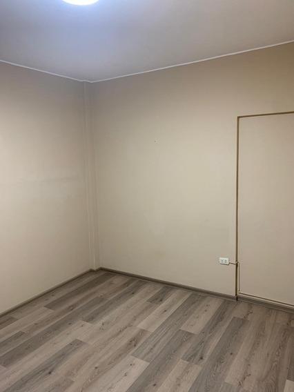 Alquiler De Minidepartamento En Surquillo Zona Residencial