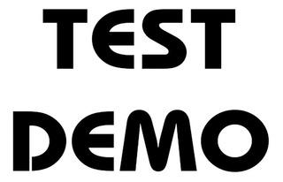 Test Demo Para Software Gestión Comercial Y Teve
