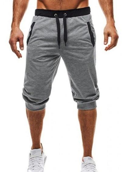 Sudadera Pantalón Mocho Jogger Hombre Tiempo Entreg 1-3 Dias