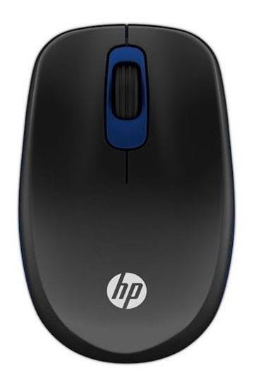 Mouse Hp Sem Fio Z3600 Wireless E5c14aa Azul