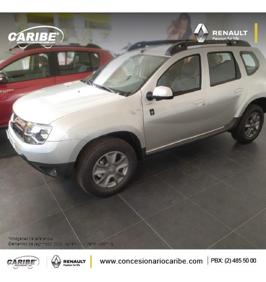 Renault Duster Intens 4x2 At 2.0
