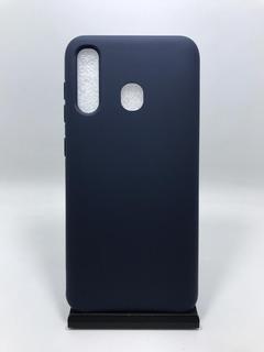 Funda Tpu Silicone Case Samsung A30 + Vidrio Templado + Pen