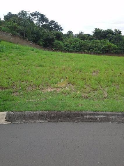 Terreno Residencial À Venda, Jardim Celani, Salto. - Te0096