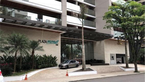 Apartamento No América Com 4 Quartos Para Venda, 250 M² - Lg7600