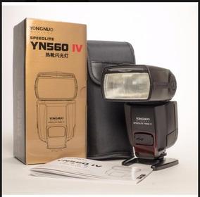 Flash Yongnuo Speedlite Yn560 Iv