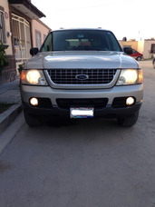 Ford Explorer Xlt 6 Cil 2004