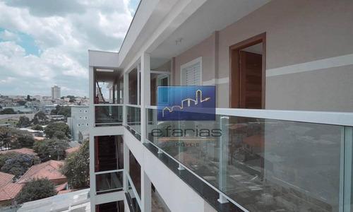 Imagem 1 de 21 de Studio Com 2 Dormitórios À Venda, 77 M² Por R$ 305.000,00 - Vila Aricanduva - São Paulo/sp - St0434