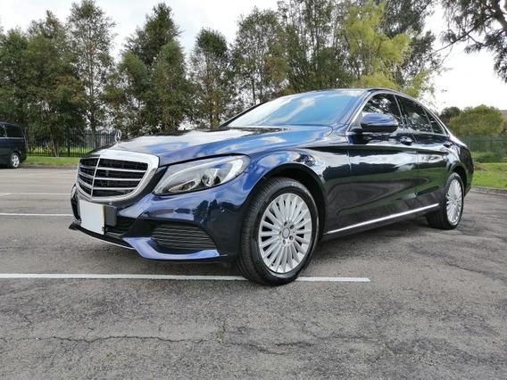 Mercedes C200 Blindado C200