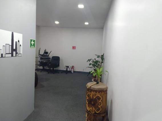 Oficina En Renta En Satelite 30 Mts.