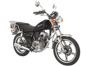 Mondial Dayun 125 - Usada Exclusiva - Bike Up