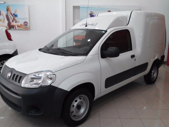 Fiat Nueva Fiorino 1.4 - Pt