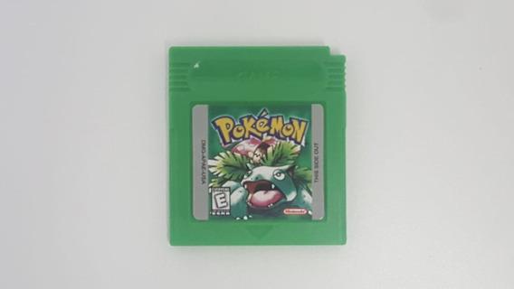 Pokémon Green Version - Game Boy
