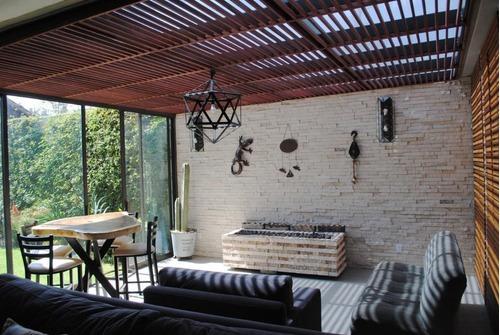 Venta Casa En Condominio Bosques De Las Lomas