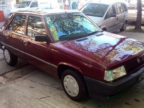Renault 9 1992 1.6 Gnc Pap Al Día Muy Bueno