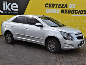 Chevrolet Cobalt 1.8 Ltz 2015