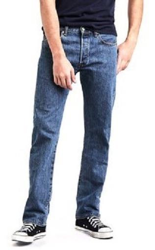 Jeans 501 Levis Original Fit