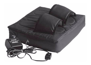 Massageador Elétrico Para Pés Feet Relax Fisiomedic
