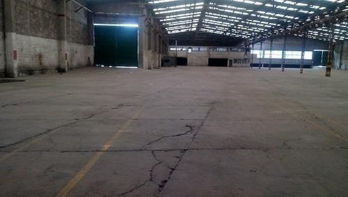 Industrial Xhala, Bodega En Venta, Cuautitlan, Edo. Mexico