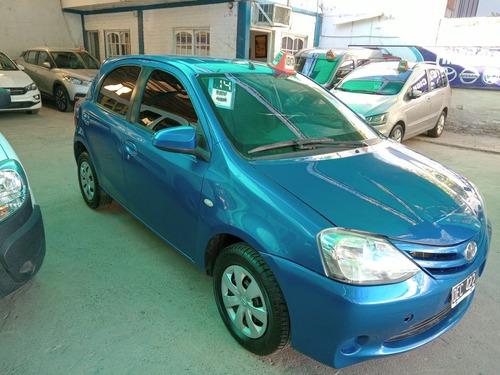 Toyota - Etios Xs 1.5 M/t