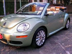 Volkswagen Beetle Cabriolet Glx
