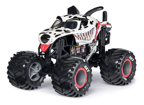 Autos Monster Jam Vehículos - Vamos A Jugar