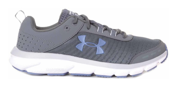 Zapatillas Under Armour Ua Charged Assert 8