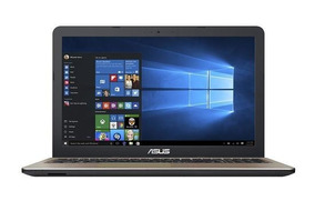 Notebook Asus X540ma-gq030t 15.6 Intel Celeron 500gb/4gb
