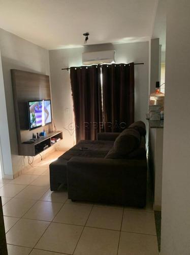 Imagem 1 de 8 de Apartamentos - Ref: V6046