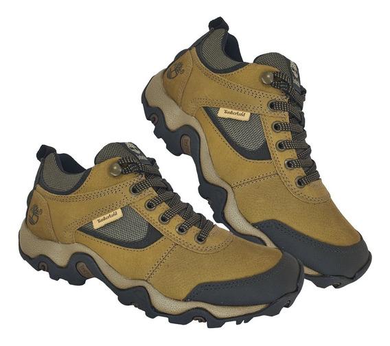 Tênis Timberland Explorer Os Calçado Masculino Casual