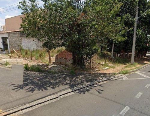 Imagem 1 de 1 de Terreno À Venda, 300 M² Por R$ 300.000,00 - Jardim Vera Cruz - Sorocaba/sp - Te1485