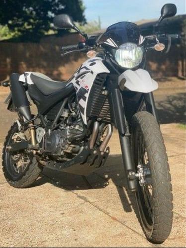 Imagem 1 de 1 de Yamaha Xt 660