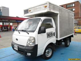 Furgon - Kia K2500