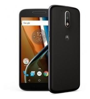 Smartphone Motorola Moto G 4 1.5ghz Octa-core