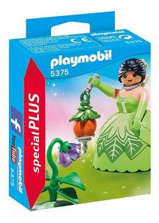 Playmobil Special Plus Princesa Del Bosque 5375