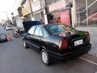 Tempra 2.0 16v Serie Ouro 94/95 Troco Por Moto Custon