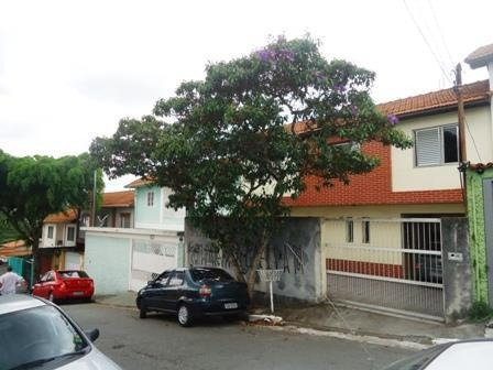 Casa Em Jabaquara, São Paulo/sp De 100m² 2 Quartos À Venda Por R$ 590.000,00 - Ca219149