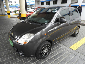 Chevrolet Spark 1.0 Mt 2011 Hb Aa