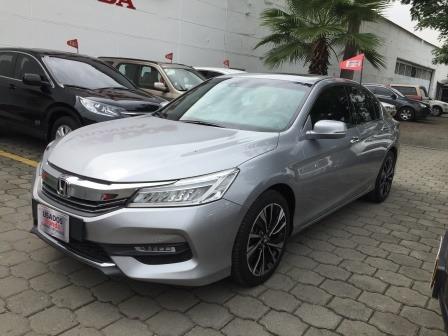 Honda Accord 3.5 V6 Automatico 2016