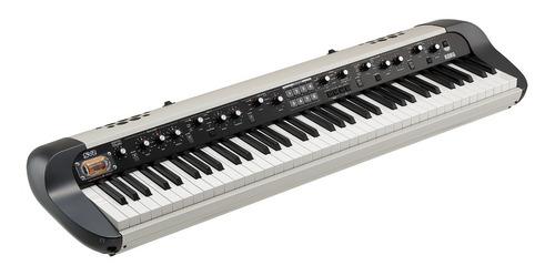 Stage Piano Korg Sv2 73s Stage Vintage Teclas Con Peso