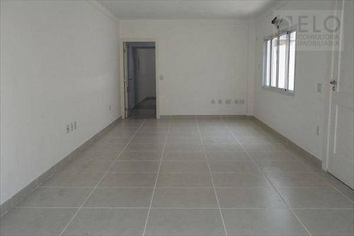 Imagem 1 de 30 de Casa À Venda, 160 M² Por R$ 800.000,00 - Marapé - Santos/sp - Ca0127