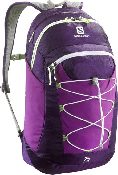 Mochila Salomon Contour 25 Hiking