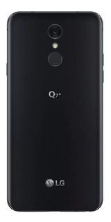 Smartphone Lg Lm-q610 Q7 + Plus 64gb Dual Chip | Vitrine