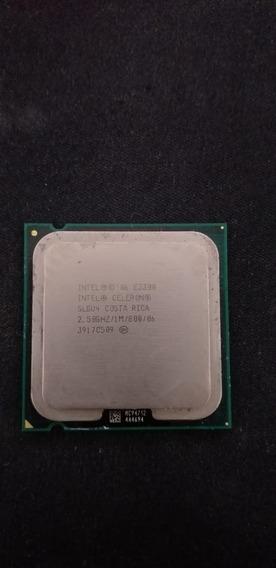Intel Celeron E3300 2.50 Ghz